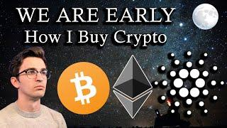 WE ARE STILL EARLY TO CRYPTO! Why 10x Is Possible in 2021