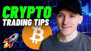 5 Best Cryptocurrency Trading Tips for Beginners
