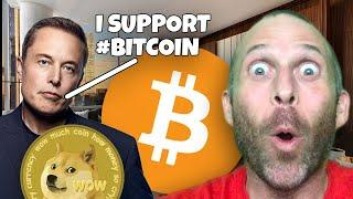 I HAVE CRAZY NEWS FOR BITCOIN & DOGECOIN EXPERT TRADER CALLS $56K BTC SOON!!!!!!!!! [exact date..]