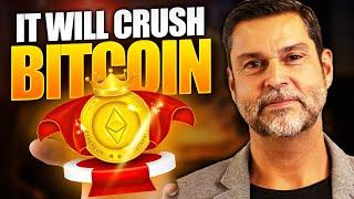 WHY Ethereum is the GREATEST Trade in the WORLD...  - Raoul Pal   Ethereum Price Prediction *2021*