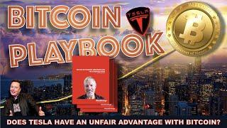"""TESLA & MICRSOSTRATEGY CLASSIFY BITCOIN AS A """"INDEFINITE LIVED INTANGIBLE ASSET"""". UNFAIR ADVANTAGE?"""