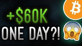 [LIVE] IF BITCOIN BREAKS $50,000... YOU NEED TO SEE THIS!! - PREPARE YOURSELF!