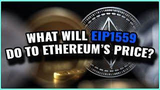 Ethereum Price Prediction For Ethereum EIP 1559 Launch! What Will Eth Do Next?