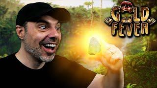 Gold Fever - Beautiful Free to Play & Play to Earn Online Multiplayer Survival Game with Land & NFTs
