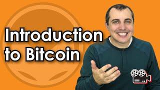Introduction To Bitcoin: What Is Bitcoin And Why Does It Matter?