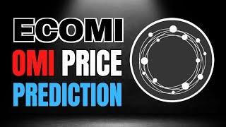 ECOMI Price Prediction: How High Will OMI Go?