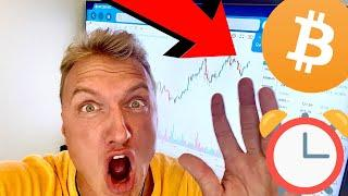 ️URGENT!!! HUGE BITCOIN TRADE ALERT!!!!!! [this will make you a lot of money]