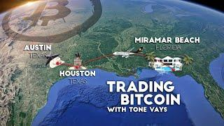 Trading Bitcoin - Is the 1-4 Day Correction Over?