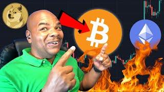 THIS CHANGES EVERYTHING FOR BITCOIN & ETHEREUM!!!! [how to trade it]