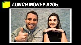 Lunch Money #205: Robinhood, India, Melvin Capital, Clubhouse, Neuralink, & #ASKLM