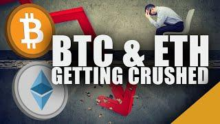 HUGE WARNING!!! Urgent Message From Bitcoin Trading Expert