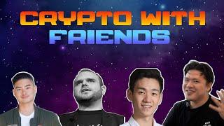 HUGE Defi 2.0 is coming (Crypto with Friends)