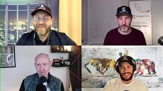 The Bitcoin Group #277 - China Ban Again - Twitter Tips - MiamiCoin - Curio Cards Christie's!