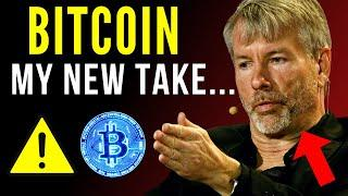 What's really happening with Bitcoin? - Michael Saylor: BUY Bitcoin Before the World Wakes Up...