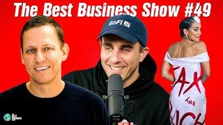 The Best Business Show with Anthony Pompliano - Episode #49