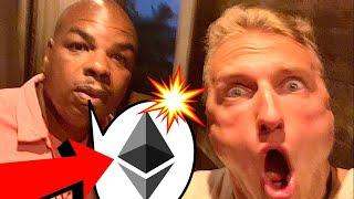 ETHEREUM WILL MAKE YOU A MILLIONAIRE THIS YEAR!!!!!!!!!!!!!!! [here is how..]