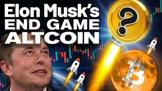 Elon Musk Buys BITCOIN!! But Is This ALTCOIN Next!??