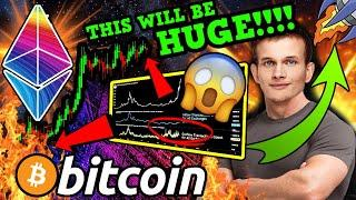 BITCOIN ON FIRE!!!!! BIG MONEY ABOUT to ROCKET ETHEREUM to $4.2K!!!! [watch ASAP]
