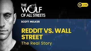 Reddit Vs. Wall Street - The Real Story Ft. Sam Bankman-Fried, Dan Gunsberg, Bill Barhydt and MORE