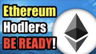 Ethereum Hodlers - VERY BULLISH On-Chain Cryptocurrency Metrics in May 2021!! [BE READY]