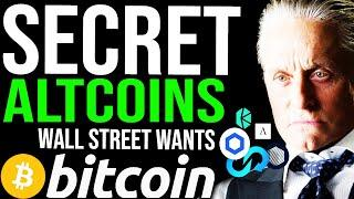 URGENT!! SECRET WALL STREET COINS!! Making Millions in Microcaps - Programmer explains