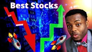 Best Stocks and Cyrpto to Buy NOW! Shiba Inu X BBIG Stock X AMC? - October 18th, 2021