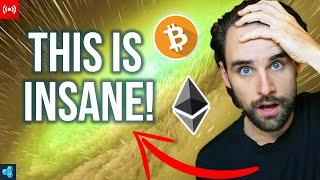 This INSANE Crypto Just Went Up 25x in 3 Days!!!