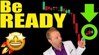 BREAKING: BITCOIN IS ABOUT TO HAVE IT'S NEXT MAJOR MOVE!! (Be Ready For THIS!!) + XRP Signal