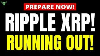 Ripple XRP COULD RUN DRY BY MAY!!! BITCOIN ISN'T A CURRENCY ANYMORE! | Mark Cuban