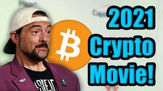 "Cryptocurrency is a MAJOR Theme of ""Clerks III"" 