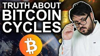 The TRUTH About Bitcoin Cycles Expert Analyst