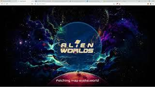 Alien Worlds -Guide To Mining For Beginners And Beyond , Strategies, Investments And Future Of Game
