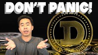*URGENT* MESSAGE ALL DOGECOIN INVESTORS NEED TO HEAR THIS   DO NOT PANIC, HERE'S WHY   420 DOGE DAY