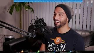 LIVE- Daily Cryptocurrency News! Bitcoin, Ethereum, & Much More Crypto Content (February 25th, 2021)