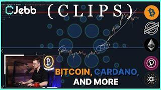 Coffee N' Crypto CLIPS: Cardano Price Prediction!! -Cardano Price Explained!