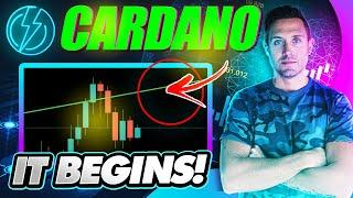CARDANO IS SIMPLY MOST BULLISH ALTCOIN! (MASSIVE ADA UPGRADE LAUNCHING!)