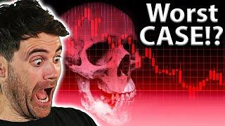 WORST Cases For Crypto: What It Means FOR YOU!!