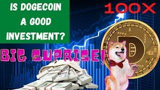 WHY I BOUGHT MORE DOGECOIN AT BELOW 6 CENTS? How Is DOGE Compares To Top Cryptos? BIG SURPRISE!