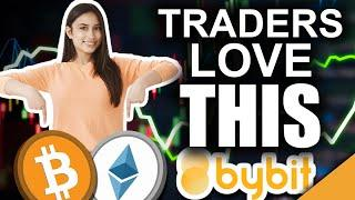 Bitcoin Traders Love This (Most In Depth ByBit Tutorial 2021)