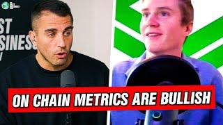 Will Clemente: On Chain Metrics For Bitcoin Point To A Bull Run: Full Interview