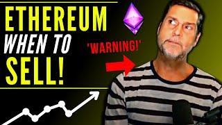 Raoul Pal What will cause Ethereum to CRASH - Raoul Pal LATEST Ethereum Prediction September 1, 2021