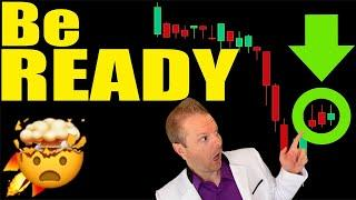 BREAKING: Bitcoin Prepared For Next LARGE Move (do this right now!) + Altcoin season update