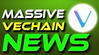 VeChain DEFI Incoming  VET Could MOON After The Launch Of POA 2.0 | Crypto News Today