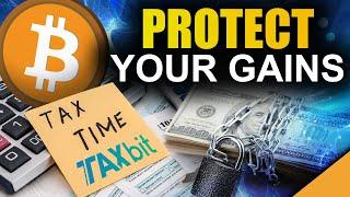 Protect Your Crypto Gains in 2021 (Best Bitcoin Tax Plan)