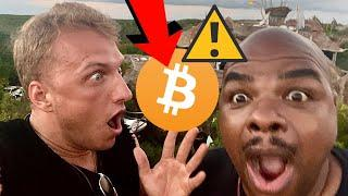 I HAVE VERY, VERY AMAZING NEWS FOR BITCOIN!!!!!!!!!!!!! [watch fast]