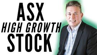 HIGH GROWTH ASX STOCK | BEST ASX STOCK to BUY NOW: Selfwealth, SWF