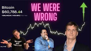 Were We Wrong About Crypto?