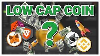Low Cap Crypto Coin moving from Ethereum to Binance Smart Chain!