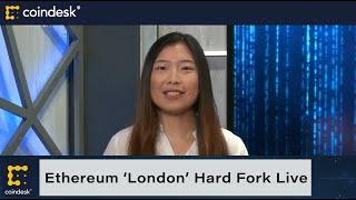 Ethereum's Hotly Anticipated 'London' Hard Fork Now Live