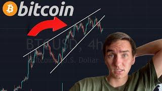 MASSIVE BITCOIN FRACTAL PLAYING OUT RIGHT NOW!!!!! [important]